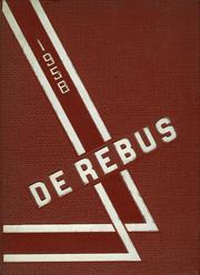 Page 1, 1958 Edition, Avonworth High School - De Rebus Yearbook (Pittsburgh, PA) online yearbook collection