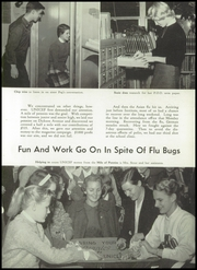 Page 13, 1958 Edition, Avonworth High School - De Rebus Yearbook (Pittsburgh, PA) online yearbook collection