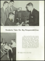 Page 14, 1958 Edition, Avonworth High School - De Rebus Yearbook (Pittsburgh, PA) online yearbook collection
