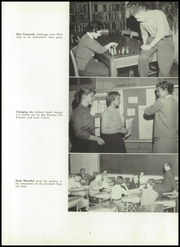 Page 9, 1958 Edition, Avonworth High School - De Rebus Yearbook (Pittsburgh, PA) online yearbook collection