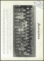 Page 11, 1947 Edition, Turtle Creek High School - Memories Yearbook (Turtle Creek, PA) online yearbook collection