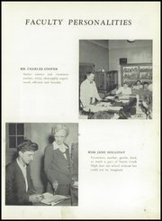 Page 13, 1947 Edition, Turtle Creek High School - Memories Yearbook (Turtle Creek, PA) online yearbook collection