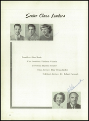 Page 14, 1947 Edition, Turtle Creek High School - Memories Yearbook (Turtle Creek, PA) online yearbook collection
