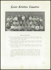 Page 15, 1947 Edition, Turtle Creek High School - Memories Yearbook (Turtle Creek, PA) online yearbook collection