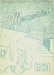 1951 Edition, Turtle Creek High School - Memories Yearbook (Turtle Creek, PA)
