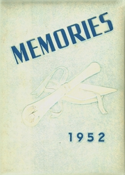 1952 Edition, Turtle Creek High School - Memories Yearbook (Turtle Creek, PA)