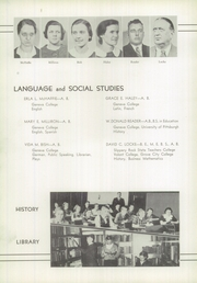 Page 12, 1936 Edition, Monaca High School - Acanom Yearbook (Monaca, PA) online yearbook collection