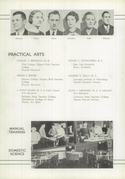 Page 14, 1936 Edition, Monaca High School - Acanom Yearbook (Monaca, PA) online yearbook collection