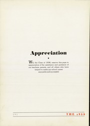 Page 12, 1938 Edition, Monaca High School - Acanom Yearbook (Monaca, PA) online yearbook collection