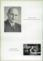 Page 14, 1943 Edition, Monaca High School - Acanom Yearbook (Monaca, PA) online yearbook collection