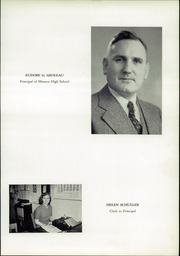 Page 15, 1943 Edition, Monaca High School - Acanom Yearbook (Monaca, PA) online yearbook collection