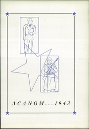 Page 5, 1943 Edition, Monaca High School - Acanom Yearbook (Monaca, PA) online yearbook collection