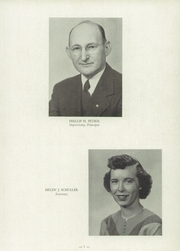 Page 11, 1954 Edition, Monaca High School - Acanom Yearbook (Monaca, PA) online yearbook collection