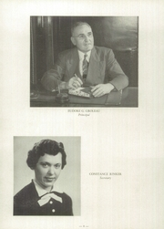 Page 12, 1954 Edition, Monaca High School - Acanom Yearbook (Monaca, PA) online yearbook collection