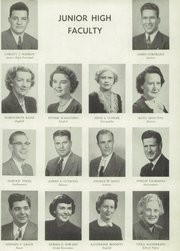 Page 15, 1954 Edition, Monaca High School - Acanom Yearbook (Monaca, PA) online yearbook collection