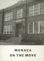 Page 6, 1954 Edition, Monaca High School - Acanom Yearbook (Monaca, PA) online yearbook collection