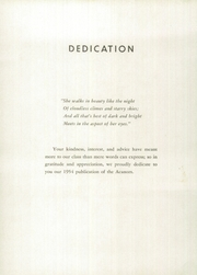 Page 8, 1954 Edition, Monaca High School - Acanom Yearbook (Monaca, PA) online yearbook collection