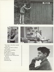 Page 14, 1971 Edition, Monaca High School - Acanom Yearbook (Monaca, PA) online yearbook collection