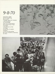 Page 6, 1971 Edition, Monaca High School - Acanom Yearbook (Monaca, PA) online yearbook collection