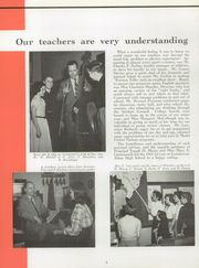Page 12, 1954 Edition, Lansdowne Alden High School - Lahian Yearbook (Lansdowne, PA) online yearbook collection