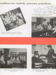 Page 15, 1954 Edition, Lansdowne Alden High School - Lahian Yearbook (Lansdowne, PA) online yearbook collection