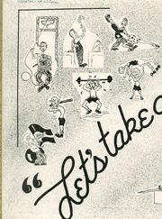 Page 2, 1954 Edition, Lansdowne Alden High School - Lahian Yearbook (Lansdowne, PA) online yearbook collection