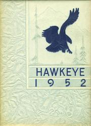 Page 1, 1952 Edition, Memorial High School - Hawkeye Yearbook (Hanover Township, PA) online yearbook collection