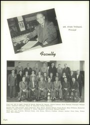 Page 12, 1952 Edition, Memorial High School - Hawkeye Yearbook (Hanover Township, PA) online yearbook collection