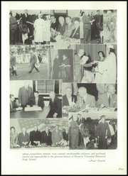 Page 9, 1952 Edition, Memorial High School - Hawkeye Yearbook (Hanover Township, PA) online yearbook collection