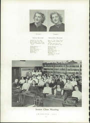 Page 14, 1951 Edition, United High School - Shamrock Yearbook (Armagh, PA) online yearbook collection