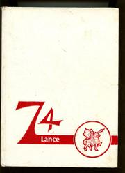 1974 Edition, Neshannock High School - Lance Yearbook (New Castle, PA)
