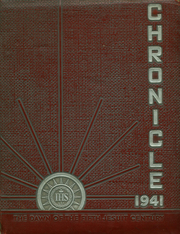 1941 Edition, St Josephs College High School - Chronicle Yearbook (Philadelphia, PA)