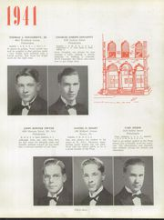 Page 43, 1941 Edition, St Josephs College High School - Chronicle Yearbook (Philadelphia, PA) online yearbook collection