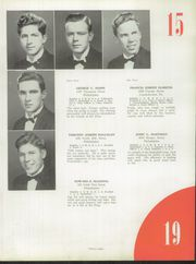 Page 48, 1941 Edition, St Josephs College High School - Chronicle Yearbook (Philadelphia, PA) online yearbook collection