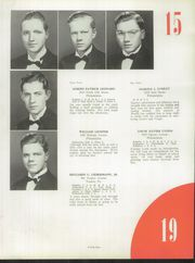 Page 52, 1941 Edition, St Josephs College High School - Chronicle Yearbook (Philadelphia, PA) online yearbook collection