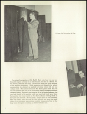 Page 10, 1949 Edition, St Josephs College High School - Chronicle Yearbook (Philadelphia, PA) online yearbook collection