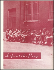Page 2, 1949 Edition, St Josephs College High School - Chronicle Yearbook (Philadelphia, PA) online yearbook collection