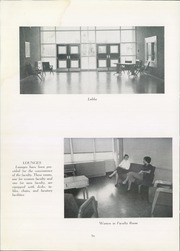 Page 10, 1956 Edition, Pequea Valley High School - Pequoian Yearbook (Kinzers, PA) online yearbook collection