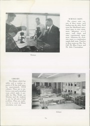 Page 14, 1956 Edition, Pequea Valley High School - Pequoian Yearbook (Kinzers, PA) online yearbook collection