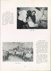 Page 15, 1956 Edition, Pequea Valley High School - Pequoian Yearbook (Kinzers, PA) online yearbook collection