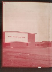 Page 2, 1956 Edition, Pequea Valley High School - Pequoian Yearbook (Kinzers, PA) online yearbook collection