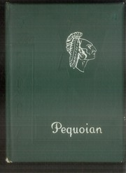 1964 Edition, Pequea Valley High School - Pequoian Yearbook (Kinzers, PA)