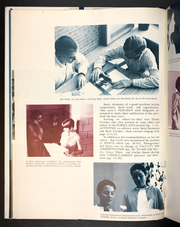 Page 16, 1969 Edition, Pequea Valley High School - Pequoian Yearbook (Kinzers, PA) online yearbook collection
