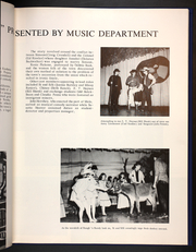 Page 7, 1969 Edition, Pequea Valley High School - Pequoian Yearbook (Kinzers, PA) online yearbook collection