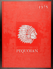 1975 Edition, Pequea Valley High School - Pequoian Yearbook (Kinzers, PA)