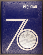1976 Edition, Pequea Valley High School - Pequoian Yearbook (Kinzers, PA)