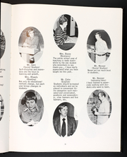Page 15, 1977 Edition, Pequea Valley High School - Pequoian Yearbook (Kinzers, PA) online yearbook collection