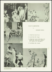 Page 14, 1952 Edition, Cambridge Springs Joint High School - Resonator Yearbook (Cambridge Springs, PA) online yearbook collection