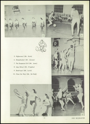 Page 15, 1952 Edition, Cambridge Springs Joint High School - Resonator Yearbook (Cambridge Springs, PA) online yearbook collection