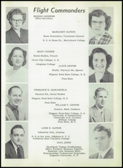 Page 11, 1953 Edition, Cambridge Springs Joint High School - Resonator Yearbook (Cambridge Springs, PA) online yearbook collection